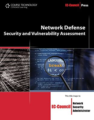 Student Resource Center for EC-Council's Network Defense: Security and Vulnerability Assessment, 1st Edition