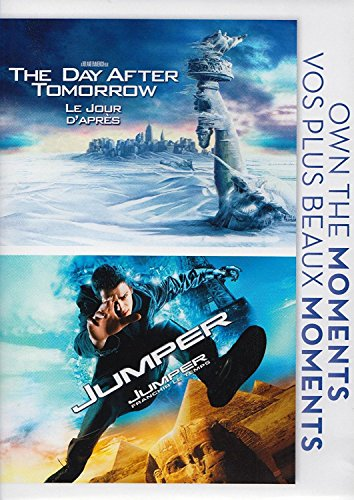 The Day After Tomorrow / - Jamie Bell Jumper