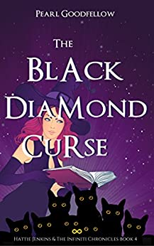 Download for free The Black Diamond Curse