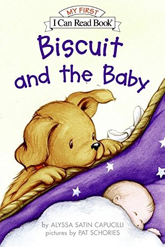 Biscuit and the Baby (My First I Can Read) ebook