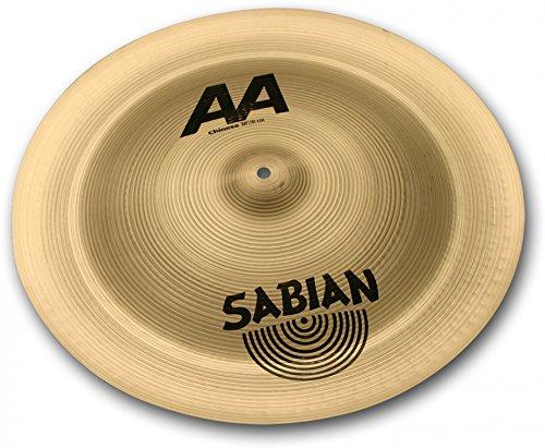 Thin Chinese Cymbal - 5