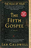 Book cover image for The Fifth Gospel: A Novel