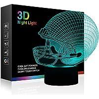 Tiscen 3D Illusion Night Light