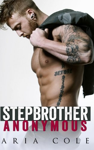 Stepbrother Aria Cole product image