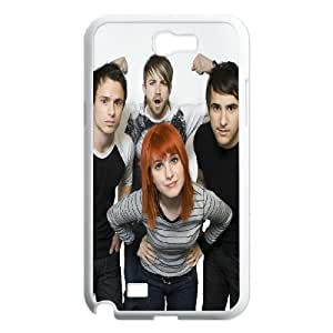 Generic Case Paramore For Samsung Galaxy Note 2 N7100 G7Y6617826