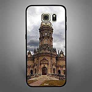 Samsung Galaxy S6 Church of the Sign