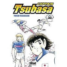 CAPTAIN TSUBASA T.32