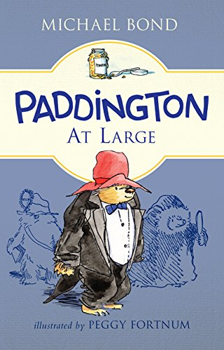 Download Paddington at Large ebook