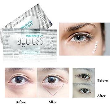 100 sachets jeunesse instantly ageless products anti wrinkle cream
