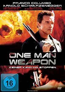 One Man Weapon-Keiner Kann Ihn Stoppen [Import allemand]