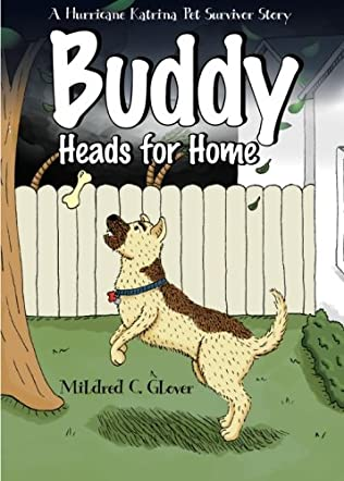 Buddy Heads for Home