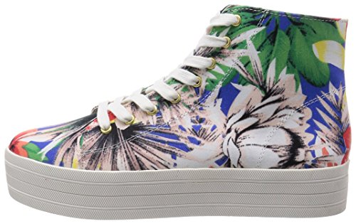 Bountie Mujer Steve Zapatillas Madden Floral Para 1qxpwS5I