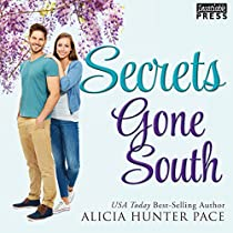 SECRETS GONE SOUTH: LOVE GONE SOUTH, BOOK 4