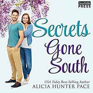 Secrets Gone South Audiobook