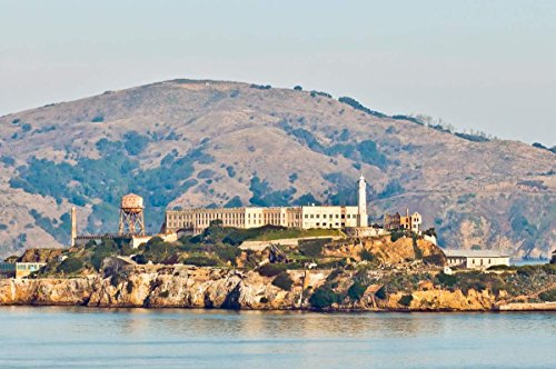 San Francisco and Alcatraz Experience in California For Two - Tinggly Voucher/Gift Card in a Gift Box