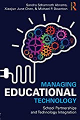 Managing Educational Technology Paperback