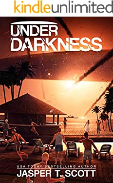 Under Darkness (A Sci-Fi Thriller) (Scott Standalones Book 1)