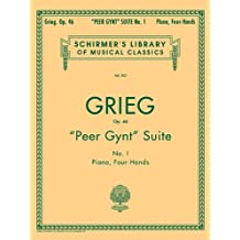 Schirmer Library of Classics Volume 203: Piano Duet
