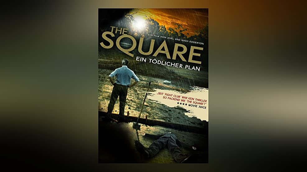 The Square - Ein tödlicher Plan