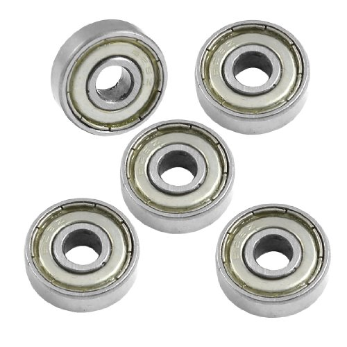 6mm Bearing - 3