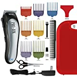 Wahl Professional Animal Pro Ion Cordless Pet Clipper Trimmer Grooming Kit #9705