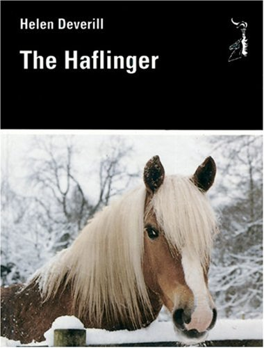 Used, The Haflinger (Allen Breed) for sale  Delivered anywhere in USA