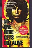 No One Here Gets Out Alive, Jerry Hopkins and Danny Sugarman, 0446342688
