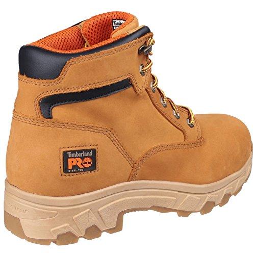 Workstead Uk Timberland Boot up Safety 39 Pro Size Eu Wheat Lace 6 88rZqRwx5