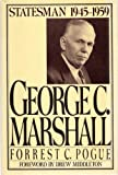 George C. Marshall, Forrest C. Pogue, 0670810428