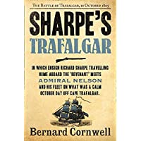 Sharpe's Trafalgar: The Battle of Trafalgar, 21 October 1805: Book 4