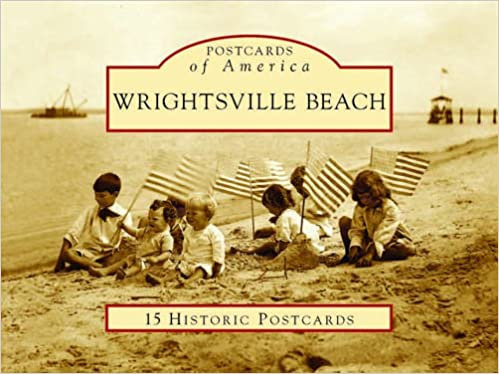 _PORTABLE_ Wrightsville Beach (NC) (Postcards Of America). Football hours Denny Video negocios Personal