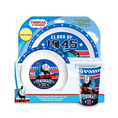 Thomas 3pc Dinner Set]()