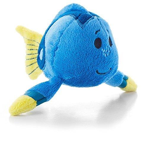 Disney Pixar's Finding Dory Itty Bittys Stuffed Animal by Hallmark
