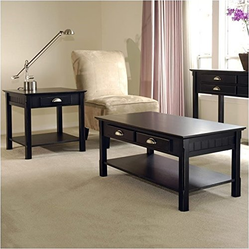 winsome-wood-timber-coffee-table-black