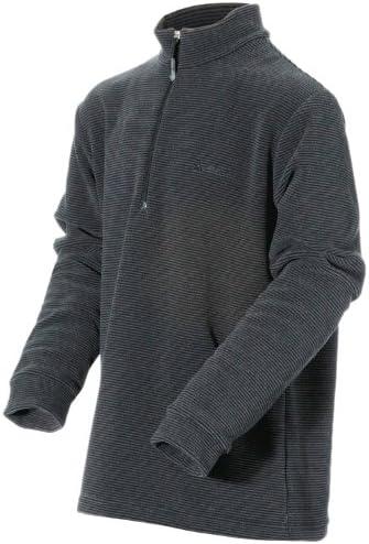 Odlo Jungen Pullover Midlayer 1//2 Zip Pro
