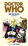 Doctor Who and the Daleks by David Whitaker front cover