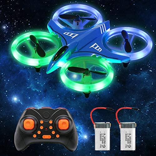 Dwi Dowellin Quadcopter Beginners Batteries product image