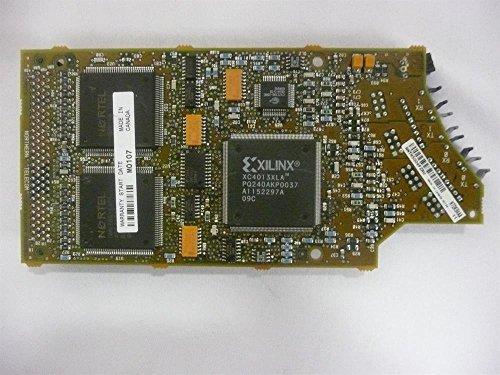 Nortel NTDK84AA Dual Port Fiber Daughterboard