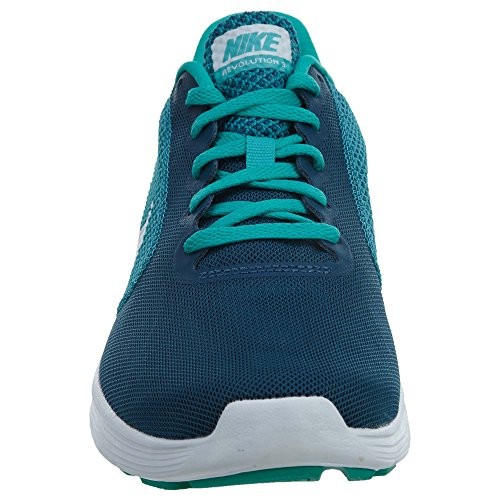 Maglietta a Uomo Sublimated Blu Nike maniche corte ZnTxPqWS