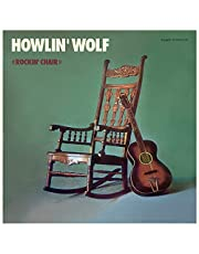 Rockin' Chair Album + 4 Bonus Tracks (Vinyl)