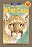 Looking at Wild Cats (Kids Can Read)