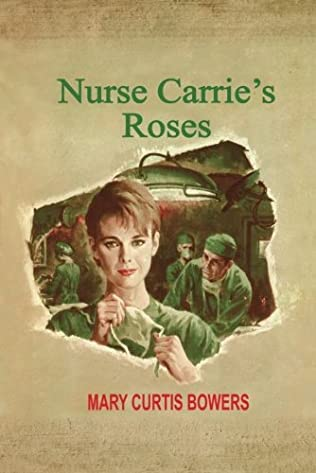 book cover of Nurse Carrie\'s Roses