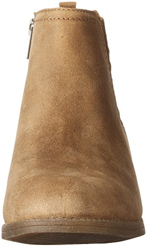 Bootie Sider Top Tan 1 Sperry Juniper Bree Women's Ankle YfqwqS5