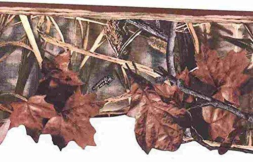 Advantage Max 4 Camouflage Wallpaper Border