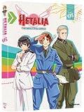 Hetalia: The Beautiful World (Season 5)