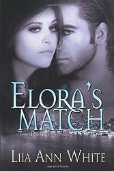 Elora's Match: The Different Saga