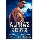 Alpha's Keeper (Shifters of Wolfsbane)