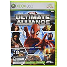 Forza 2 Motorsport & Marvel Ultimate Alliance 2-in-1 Edition
