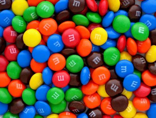M&M's Plain Milk Chocolate - Bulk 10 Pounds - Buy Wholesale ()
