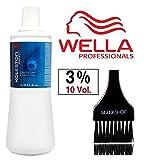 Wella KOLESTON WELLOXON PERFECT Cream Developer